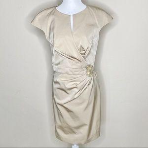 Tadashi Shoji Cocktail Dress Size 8